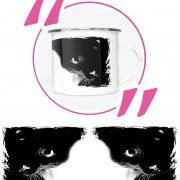 10 Koty Kubek z Kotami Pracownia Fotograficzna