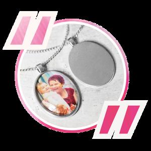 medalik wisiorek ze zdjęciem 05-a