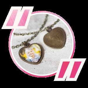 medalik wisiorek ze zdjęciem 06-a