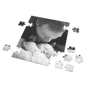 Puzzle A3 192 elementy Foto Prezent