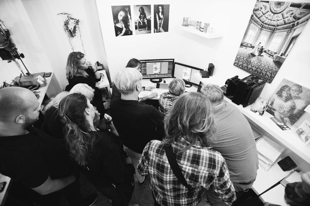 backstage hcf poland ada tatomir fotograf kraków pracownia fotograficzna Marcin Micuda (9)