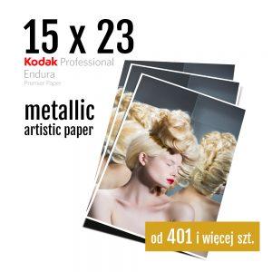 15x23 Odbitki Zdjęcia Cyfrowe Online Cytryn Metallic