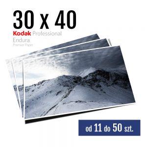 30x40 Odbitki Zdjęcia Cyfrowe Online Szafir