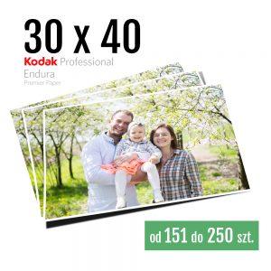 30x40 Odbitki Zdjęcia Cyfrowe Online Szmaragd