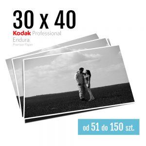 30x40 Odbitki Zdjęcia Cyfrowe Online Topaz