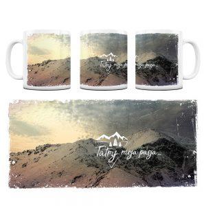 Kubek Tatry - Góry moja Pasja Prezent Foto #12