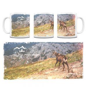 Kubek Tatry - Góry moja Pasja Prezent Foto #7