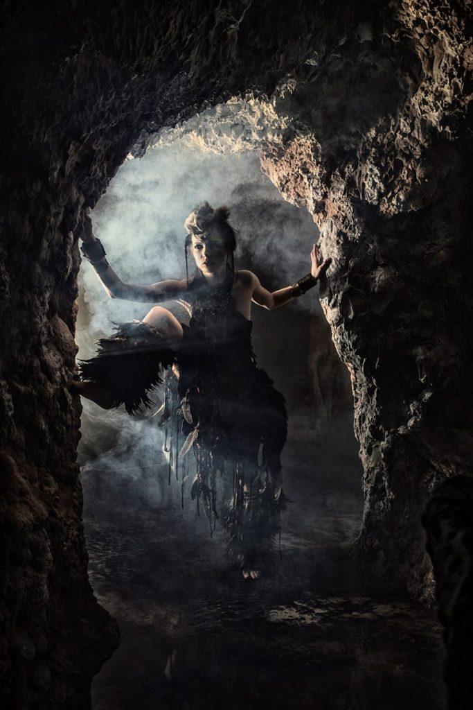 Sesja Zdjęciowa Prywatna Jaskinia 06