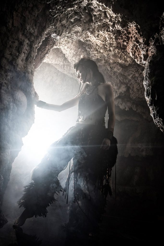 Sesja Zdjęciowa Prywatna Jaskinia 07