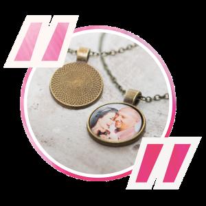 medalik wisiorek ze zdjęciem 01-a