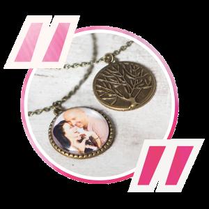 medalik wisiorek ze zdjęciem 02-a