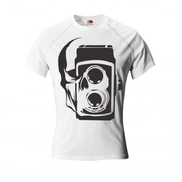 Koszulka Damska - Poliester Sportowy
