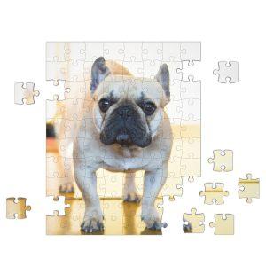 Puzzle A4 Dziecięce 35 elementy Foto Prezent