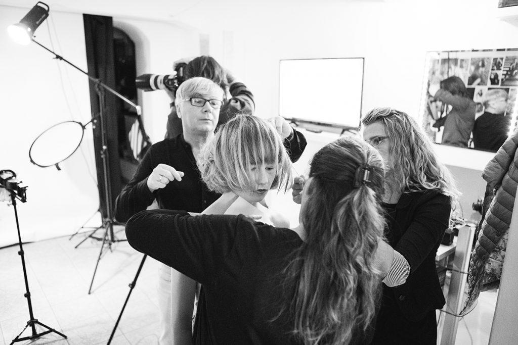 backstage hcf poland ada tatomir fotograf kraków pracownia fotograficzna Marcin Micuda (2)
