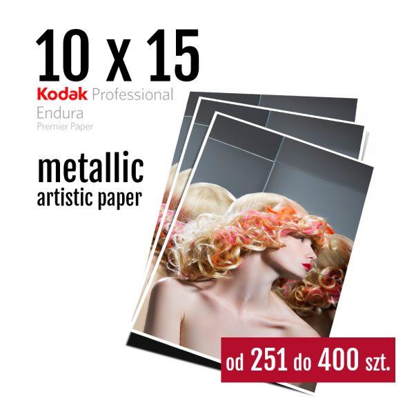 10x15 Odbitki Zdjęcia Cyfrowe Online Rubin Metallic