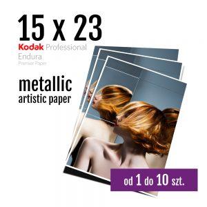 15x23 Odbitki Zdjęcia Cyfrowe Online Ametyst Metallic