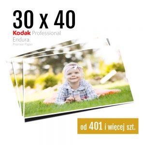 30x40 Odbitki Zdjęcia Cyfrowe Online Cytryn