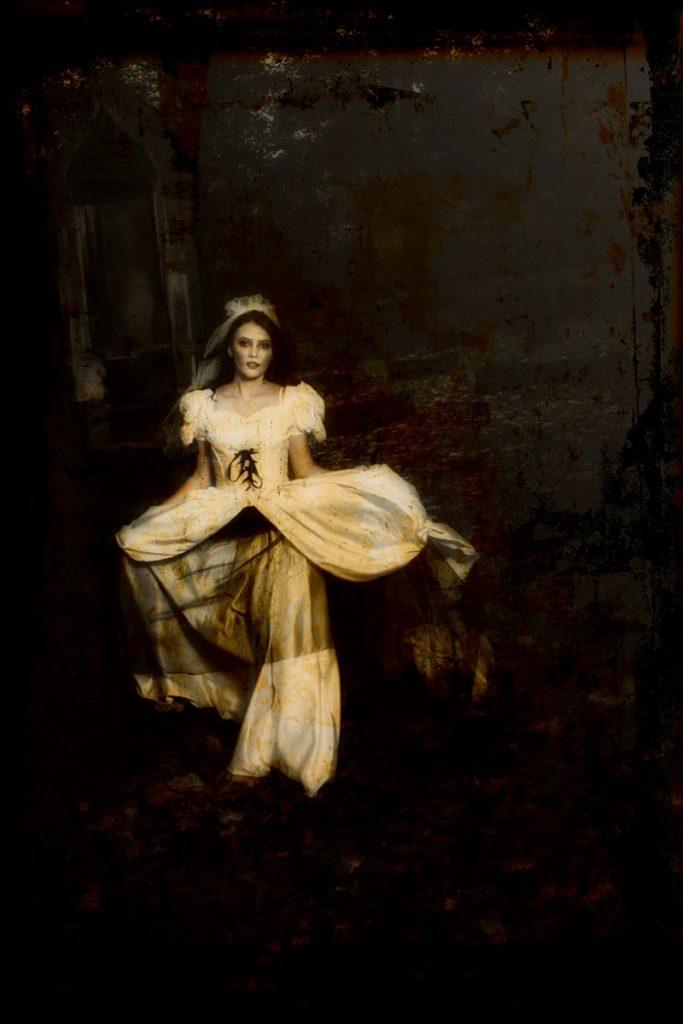 Gnijąca Panna Młoda Micuda (8) Pracownia Fotograficzna Micuda
