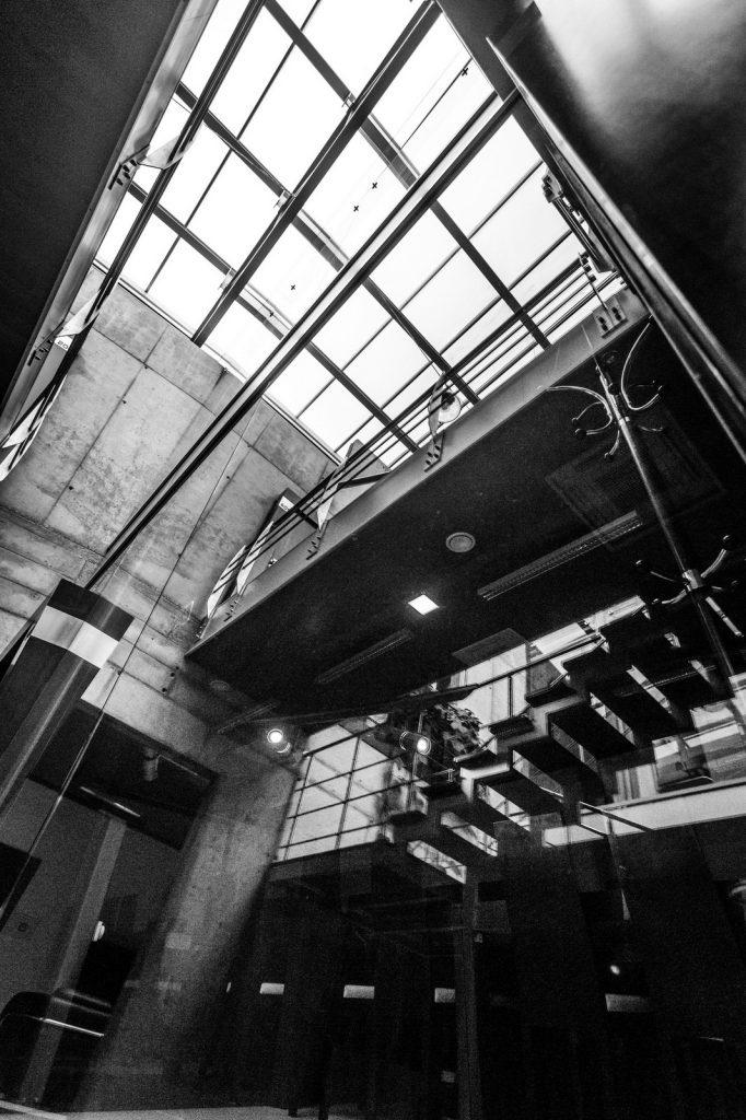 Instytut Odlewnictwa Fotografia Wnętrza 35