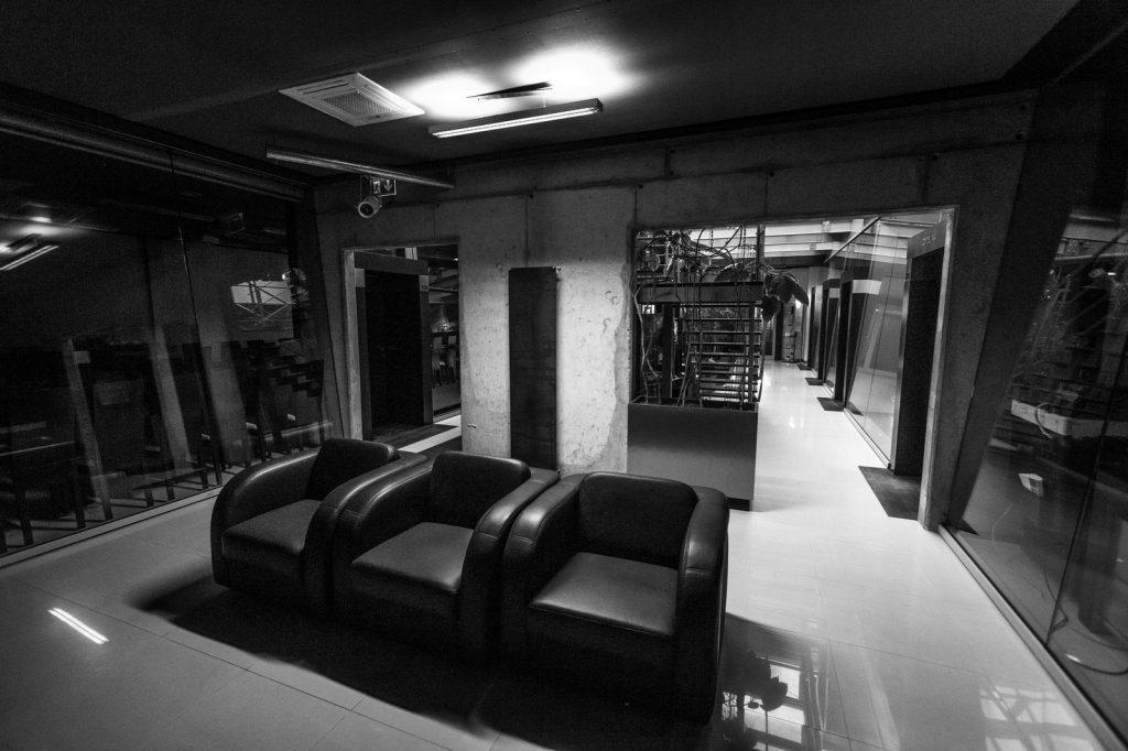 Instytut Odlewnictwa Fotografia Wnętrza 36