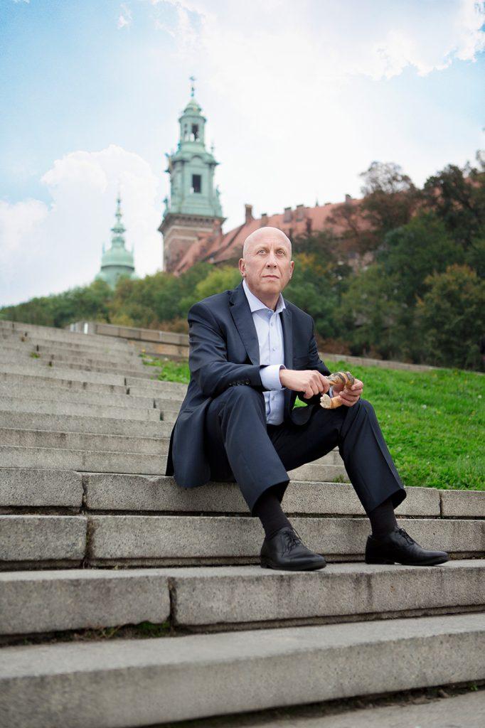 Marek Lasota Kraków Pracownia Fotograficzna Micuda