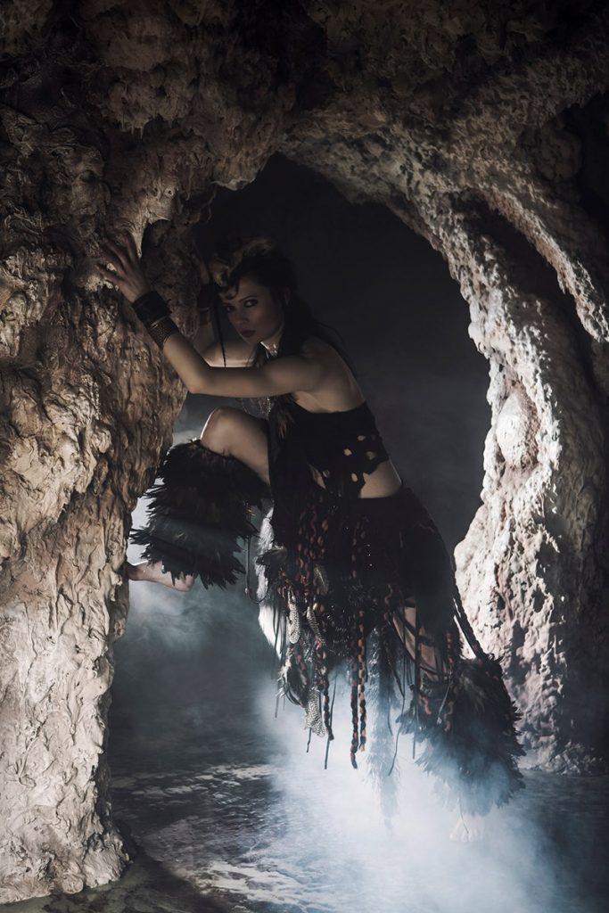 Sesja Zdjęciowa Prywatna Jaskinia 03