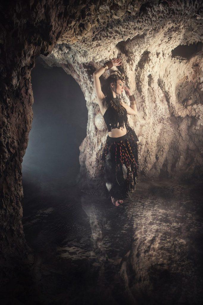 Sesja Zdjęciowa Prywatna Jaskinia 05