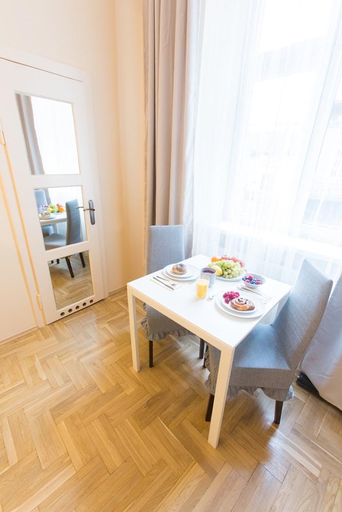 Fotografia Wnętrz Architektura Wnętrza Apartamenty Salon Roman #18 Micuda (14)
