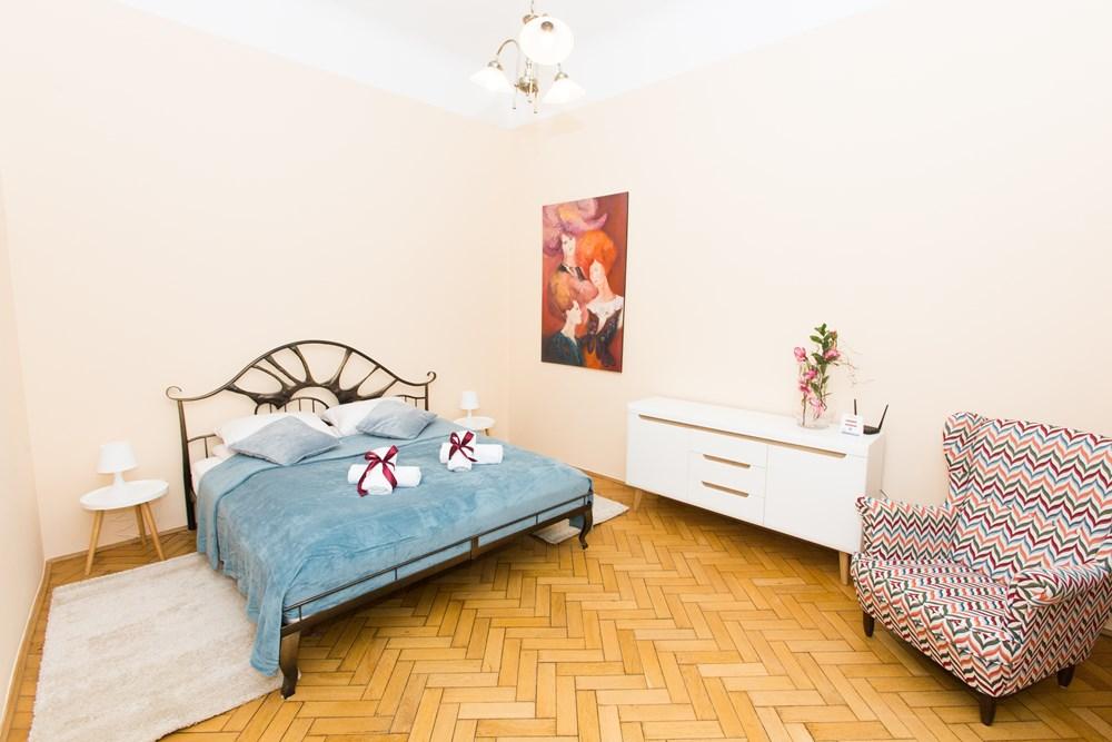 Fotografia Wnętrz Architektura Wnętrza Apartamenty Salon Roman #18 Micuda (4)