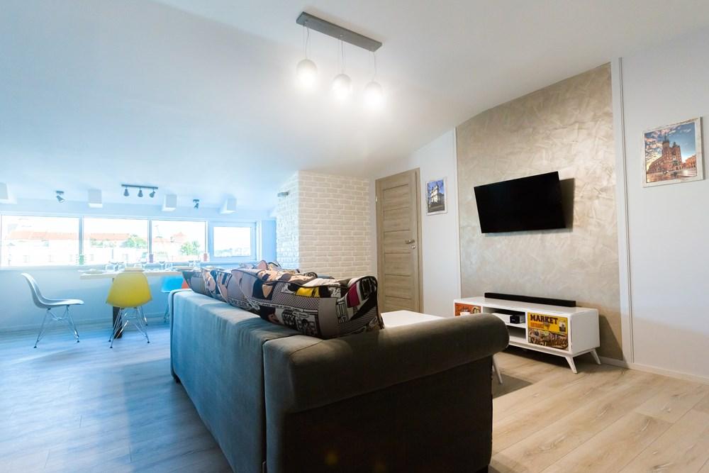 Fotografia Wnętrz Architektura Wnętrza Zdjęcia Apartamentów Mieszkanie #17 Micuda (1)