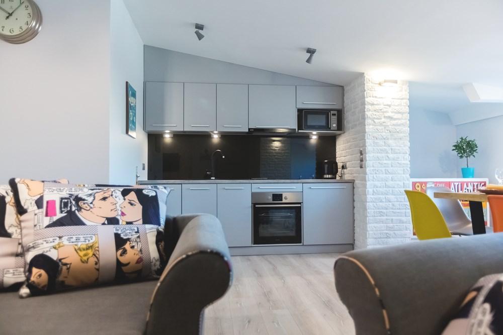 Fotografia Wnętrz Architektura Wnętrza Zdjęcia Apartamentów Mieszkanie #17 Micuda (14)