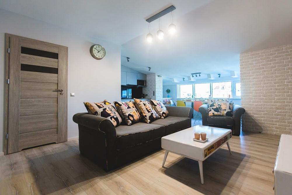 Fotografia Wnętrz Architektura Wnętrza Zdjęcia Apartamentów Mieszkanie #17 Micuda (3)
