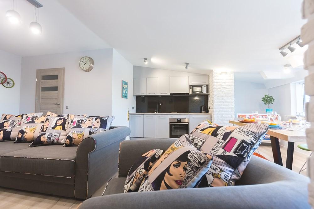 Fotografia Wnętrz Architektura Wnętrza Zdjęcia Apartamentów Mieszkanie #17 Micuda (4)
