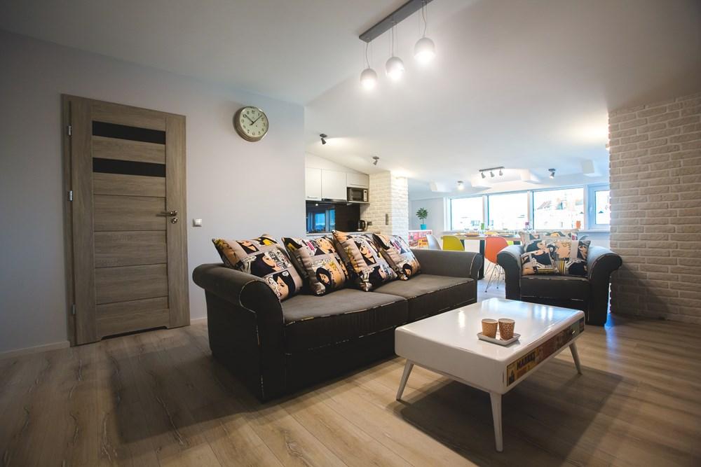 Fotografia Wnętrz Architektura Wnętrza Zdjęcia Apartamentów Mieszkanie #17 Micuda (5)