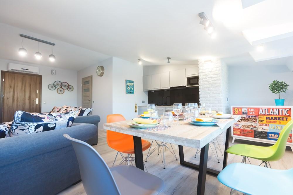 Fotografia Wnętrz Architektura Wnętrza Zdjęcia Apartamentów Mieszkanie #17 Micuda (6)