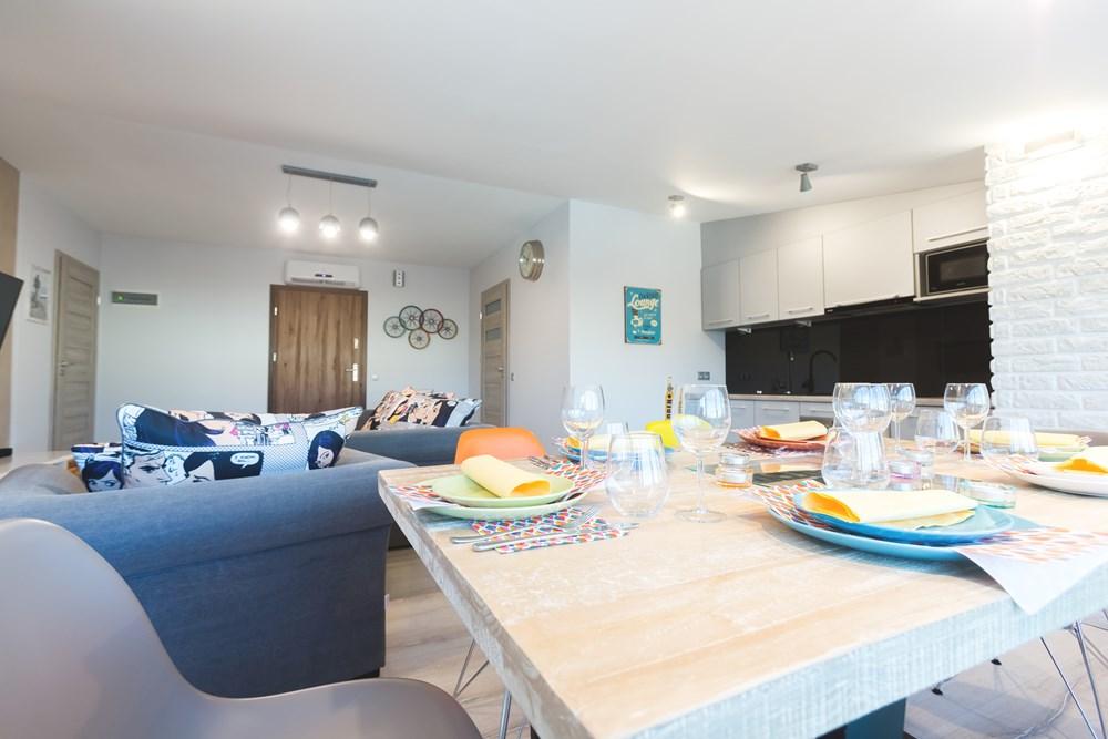Fotografia Wnętrz Architektura Wnętrza Zdjęcia Apartamentów Mieszkanie #17 Micuda (7)