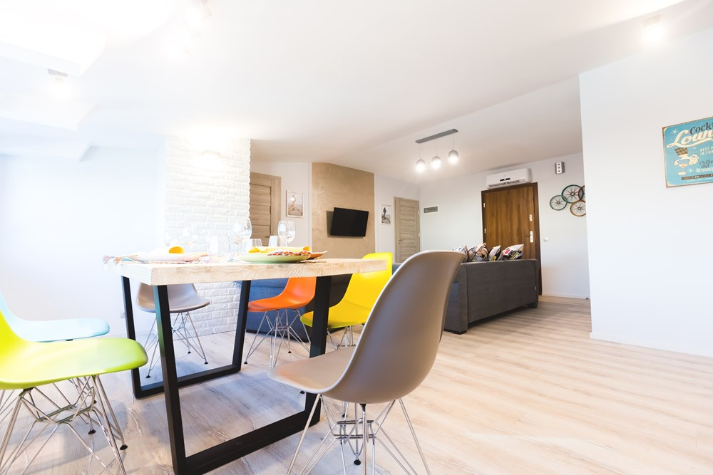 Fotografia Wnętrz Architektura Wnętrza Zdjęcia Apartamentów Mieszkanie #17 Micuda (9)
