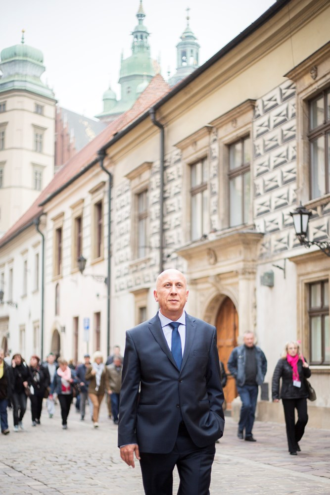 Marek Lasota Publicysta i polityk Pracownia Fotograficzna Micuda (2)
