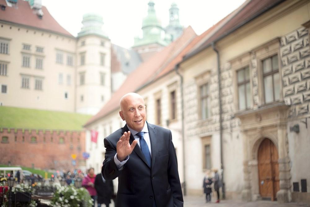Marek Lasota Publicysta i polityk Pracownia Fotograficzna Micuda (3)