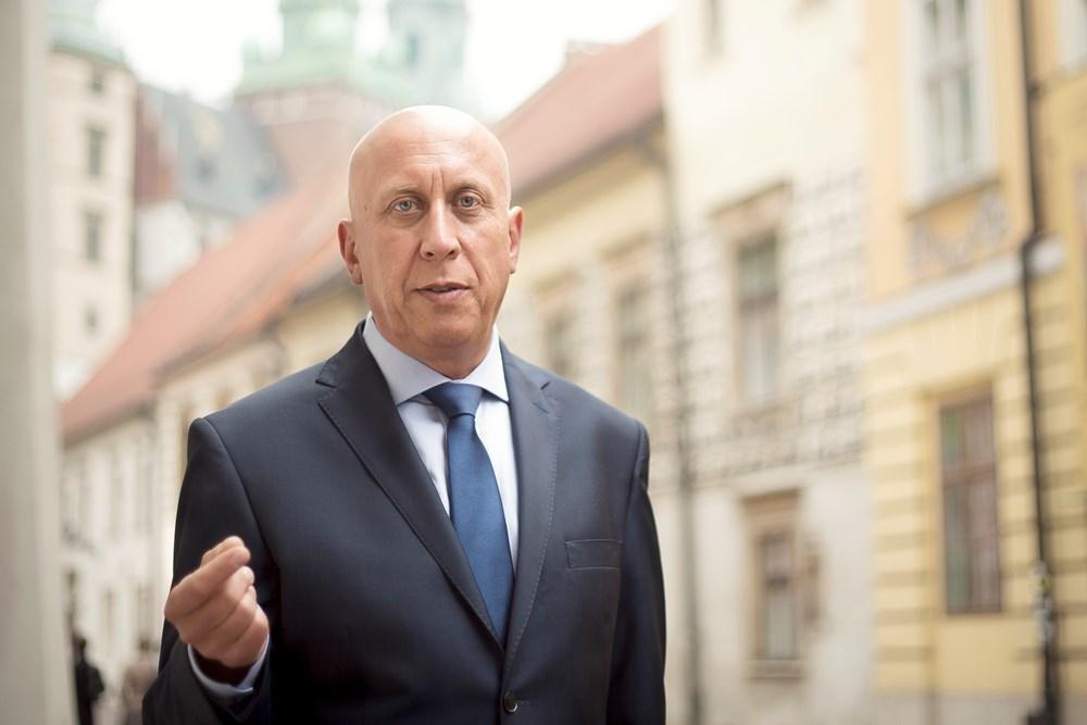 Marek Lasota Publicysta i polityk Pracownia Fotograficzna Micuda (4)