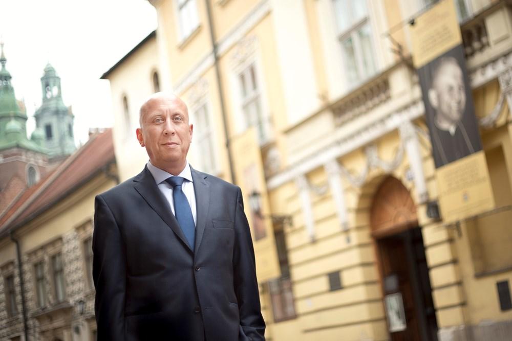 Marek Lasota Publicysta i polityk Pracownia Fotograficzna Micuda (5)