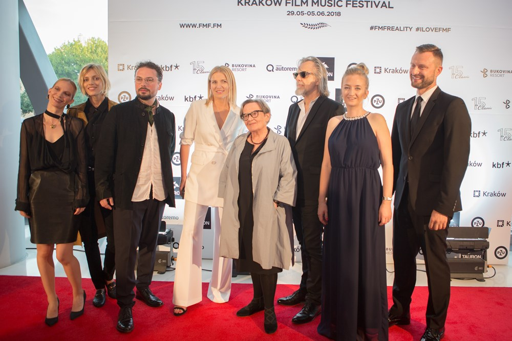 Festiwal Muzyki Filmowej w Krakowie 2018 (110)