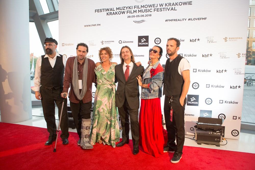 Festiwal Muzyki Filmowej w Krakowie 2018 (115)