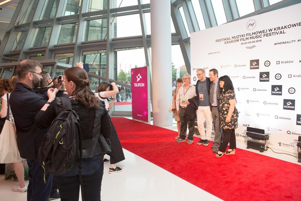 Festiwal Muzyki Filmowej w Krakowie 2018 (117)