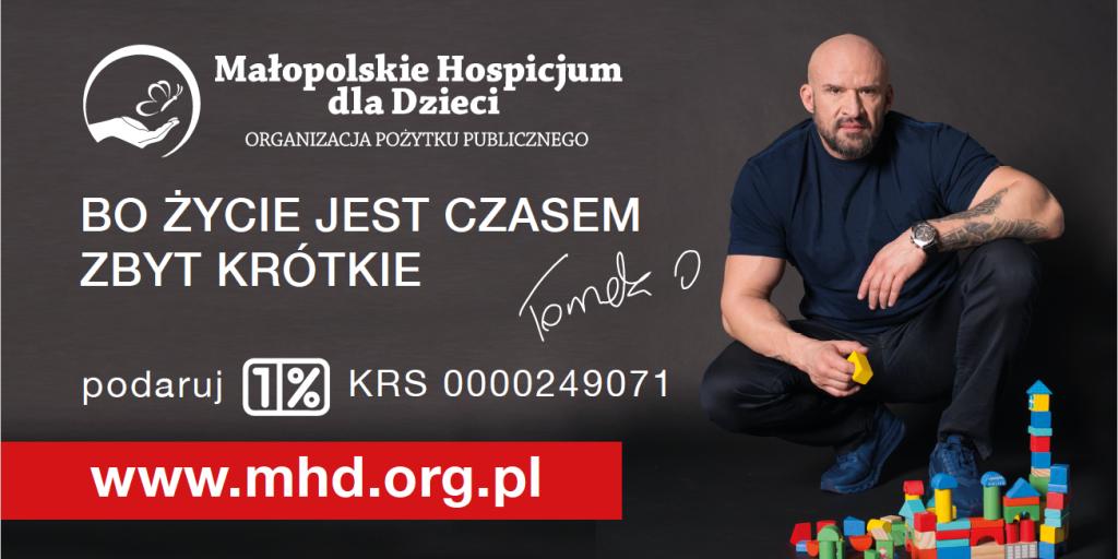 Małopolskie Hospicjum Dla Dzieci Pracownia fotograficzna Micuda
