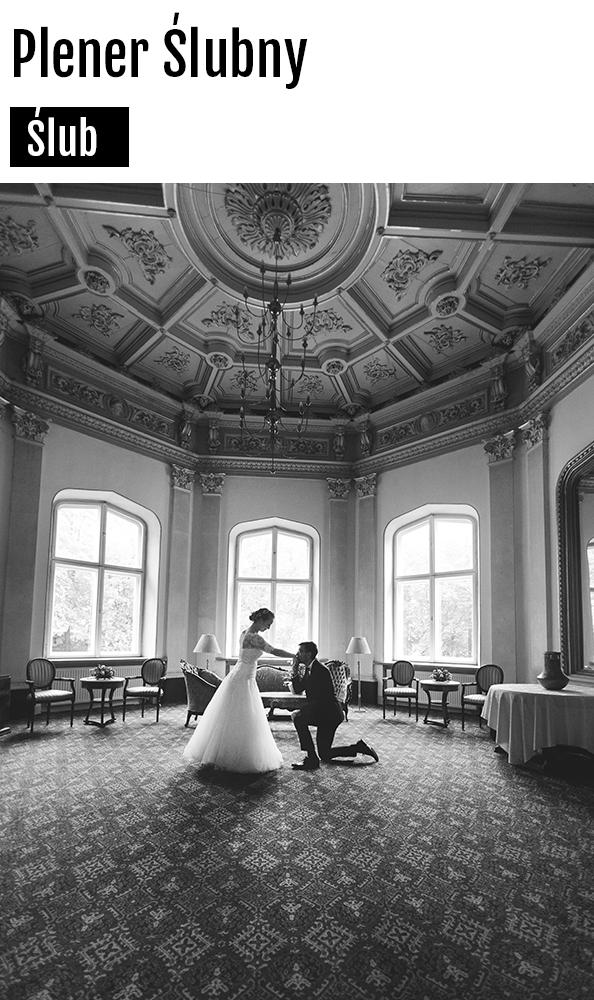 Plener Ślubny Pracownia Fotograficzna Micuda