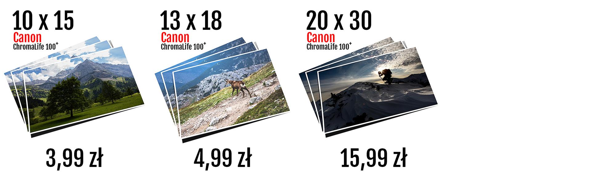Odbitki Canon Online Pracownia Fotograficzna Micuda