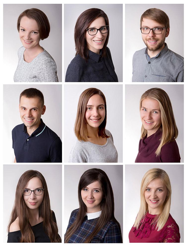 Zdjęcia dla Kadry Fotograf Kraków