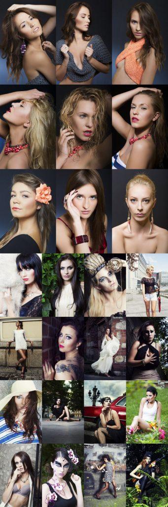 Beauty Art Szkoła Wizażu Pracownia Fotograficzna Marcin Micuda Sesje Zdjęciowe Kraków Micuda