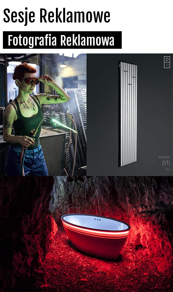 Sesje Reklamowe Katalog Enix Vayer Micuda Zdjęcia Pracownia Fotograficzna